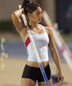 Allison Stokke Gallery