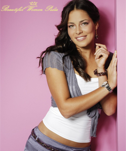 Ana Ivanovic - Beautiful Serbian Women