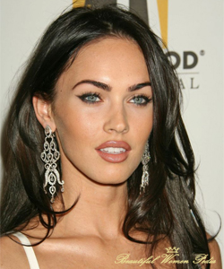 Megan Fox Beautiful American Women