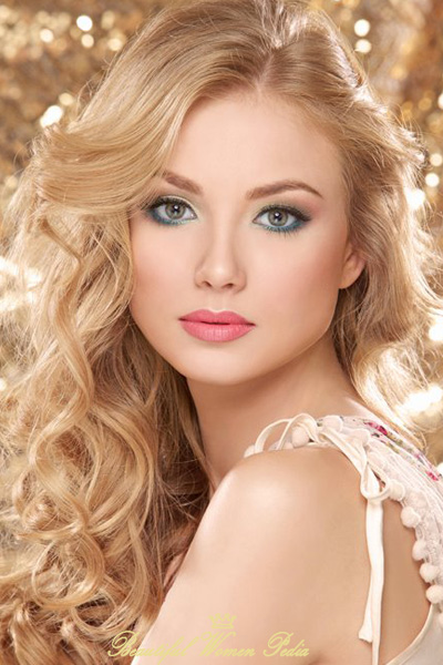 Beauty Blonde In Cold Colours Royalty Free Stock Images: Beautiful Blondes Are Irresistible ⋆ Beautiful Women Pedia
