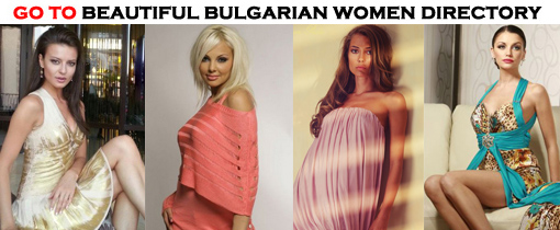 Beautiful Bulgarian Women