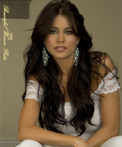 Sofia Vergara Beautiful Colombian Women