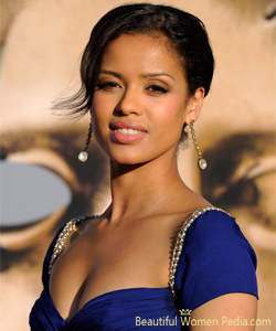 Gugu Mbatha-Raw Gallery