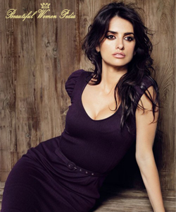 Penelope Cruz Gallery