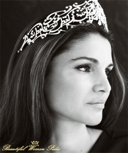 Queen Rania Gallery