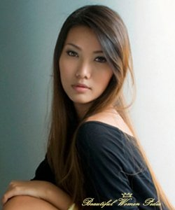 Beautiful Asian Women