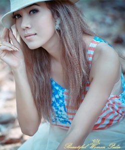 Moe Hay Ko Beautiful Myanmar Girls