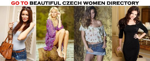 Beautiful Czech Women