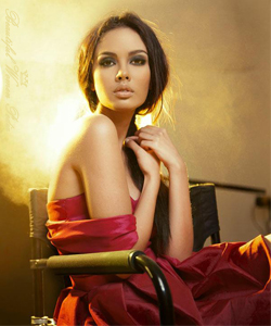 Megan Young Gallery