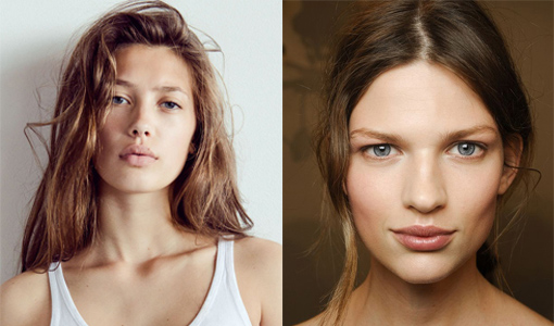 Women Without Make Up