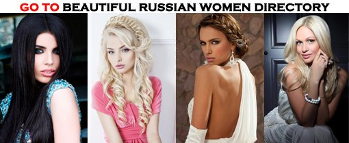 Beautiful Russian Women